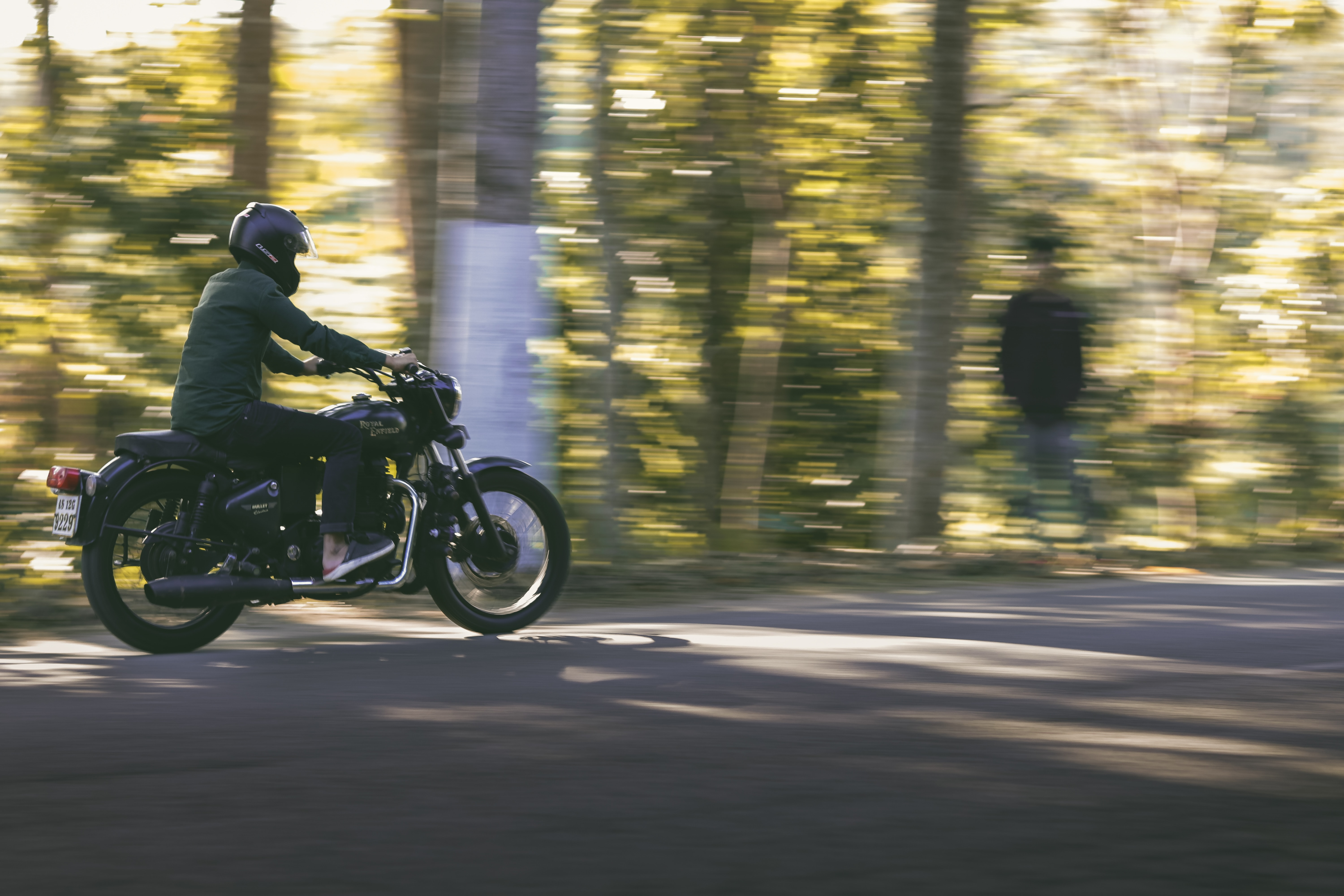 Lenses for Motorcycle Sunglasses: Everything You Need to Know