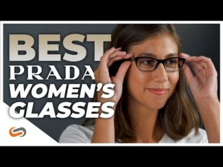 TOP 5 PRADA Eyeglasses for Women!
