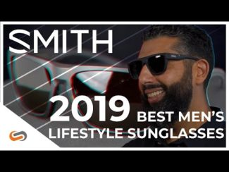 The Best SMITH Men's Lifestyle Sunglasses of 2019
