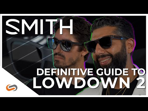 SMITH The Definitive Guide to the Lowdown 2 Collection
