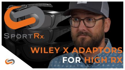 Wiley X Prescription Lens Adaptors | Everything You Need to Know