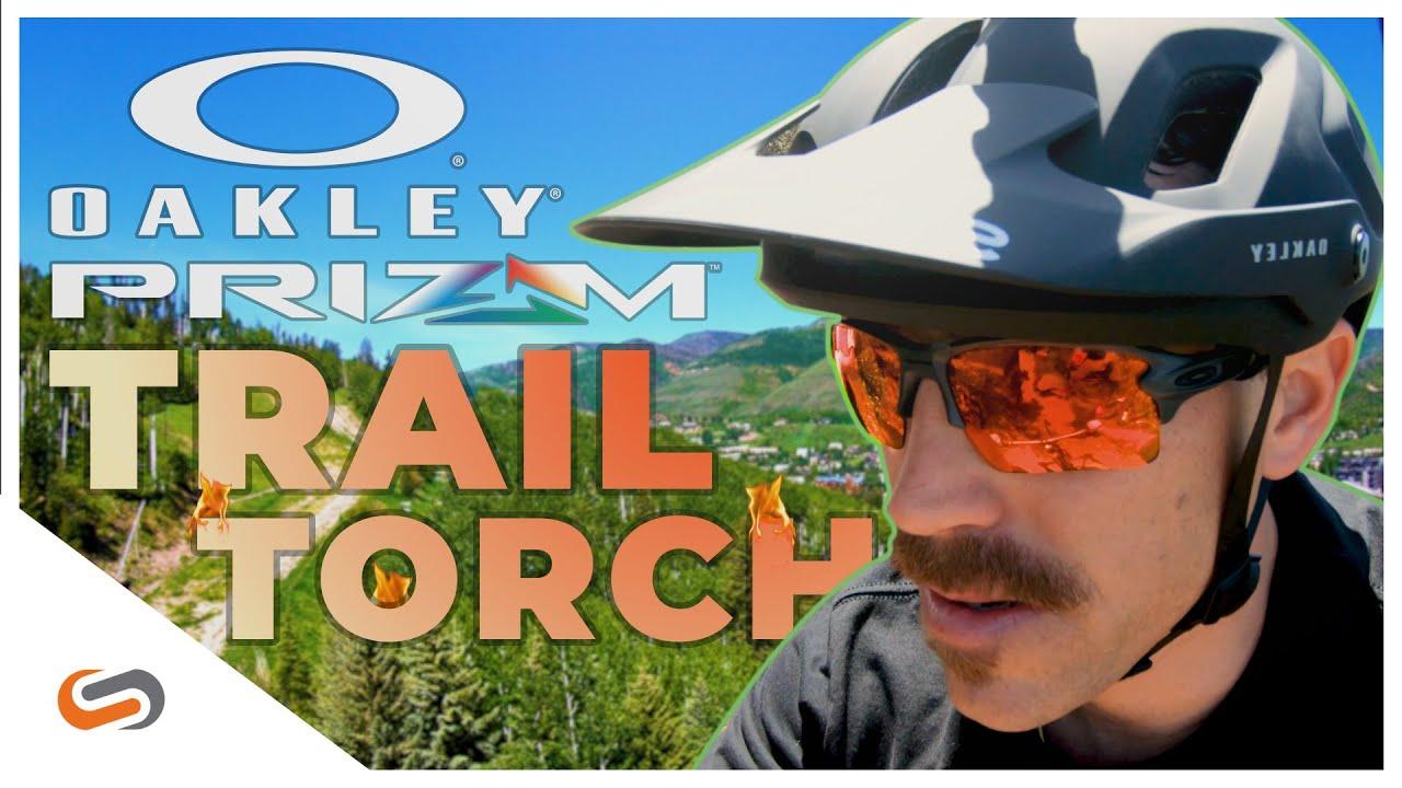 Oakley PRIZM Trail Torch
