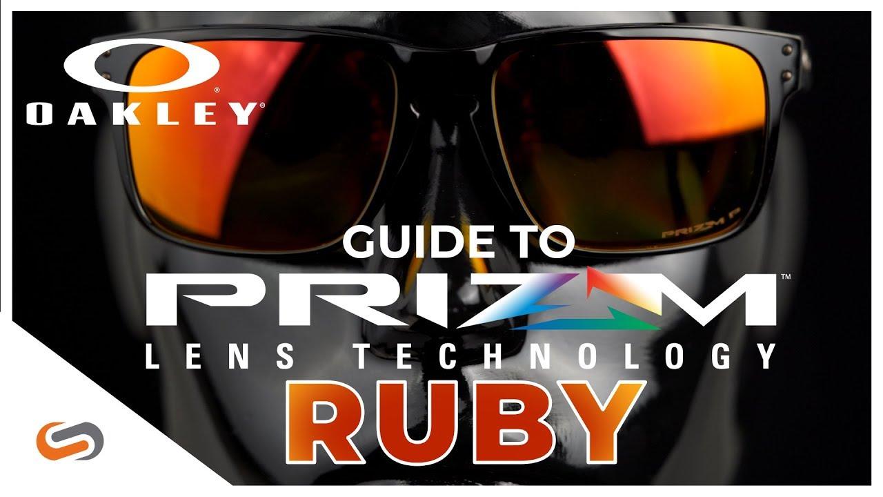 Oakley PRIZM Ruby Lens Review