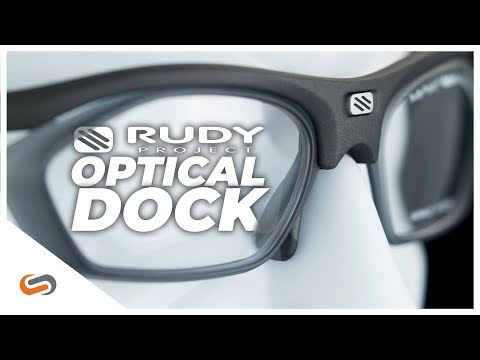Rudy Project Optical Dock System EXPLAINED