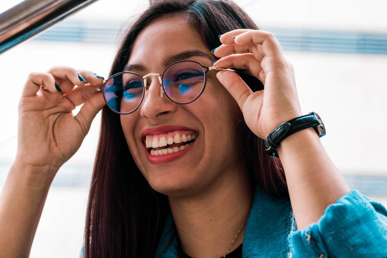 What Size Prescription Glasses are right for Me?