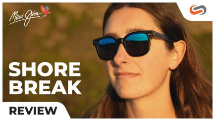 Maui Jim Shore Break Sunglasses Review
