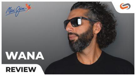 Maui Jim Wana Sunglasses Review