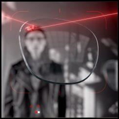 Prescription Ray-Ban Replacement Lenses