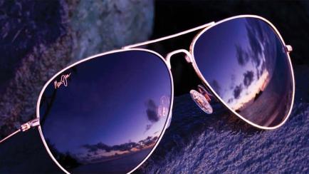 Best Men's Maui Jim Aviator Sunglasses of 2021