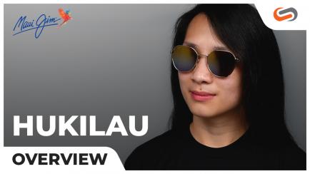 Maui Jim Hukilau Review
