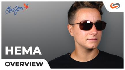 Maui Jim Hema Review