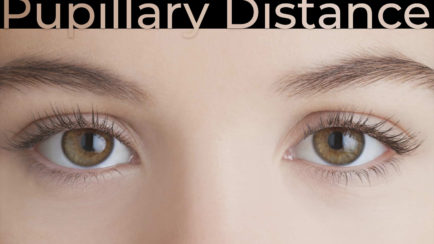 What is Pupillary Distance and Why You Need It